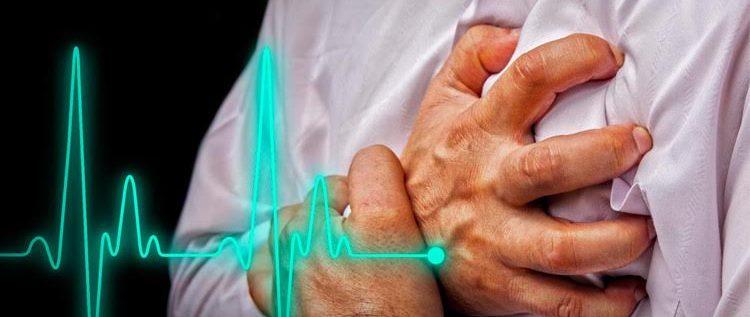 فحص دم يتنبأ بالجلطة القلبية قبل 7 سنوات من حدوثها !