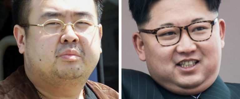 """كوريا الشمالية.. كاميرات مراقبة تكشف قاتلة """"الأخ"""""""