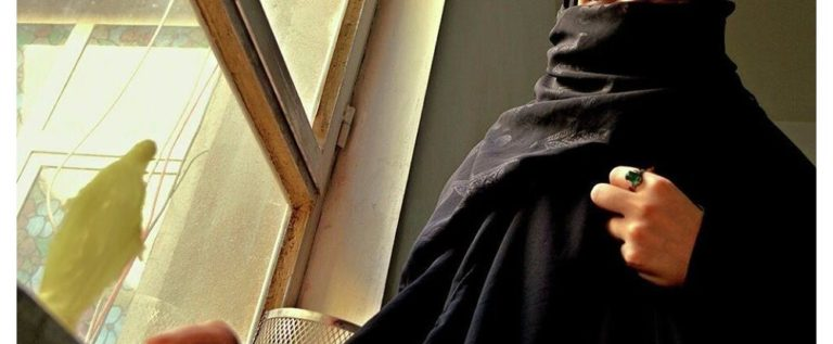 """انتحار إحدى نساء """"داعش"""" في الموصل"""