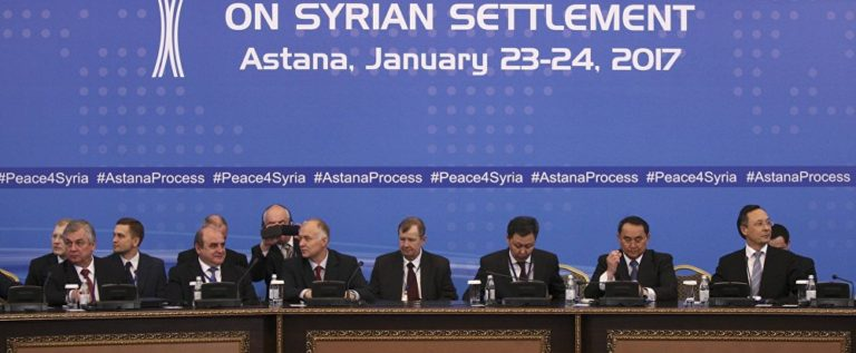 الأركان الروسية: عدد انتهاكات نظام الهدنة في سوريا يتراجع