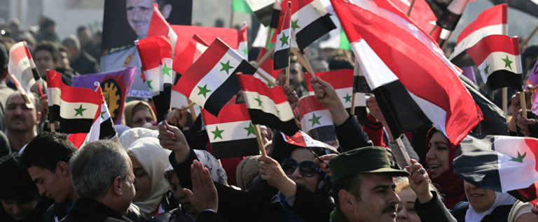 الأسد يمدد مهلة العفو عن حاملي السلاح في حال تسليم أنفسهم
