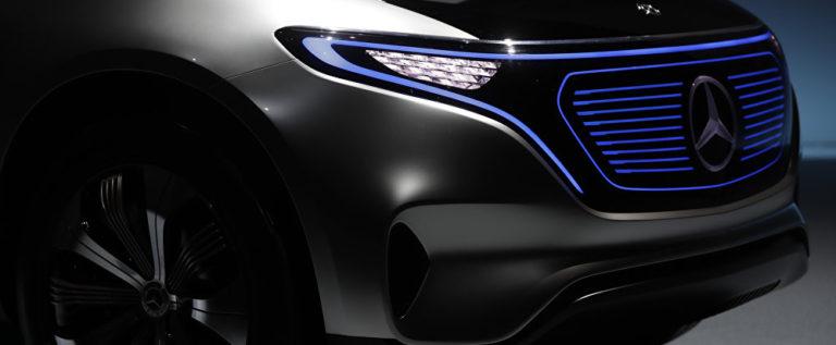 """تعرف على """"مرسيدس"""" فائقة القوة التي سينتج منها 99 سيارة فقط"""