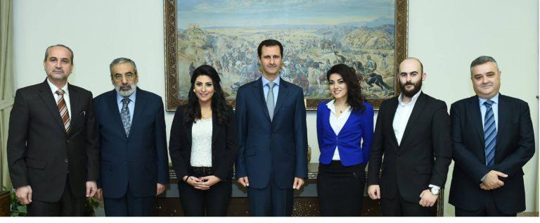 الإعلام السوري… مترهّل وفاسد والفائض إلى وزارة الكهرباء!