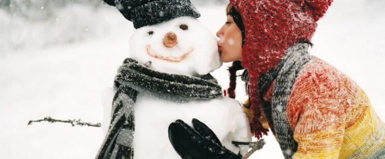 بعد عيد الحب.. تيارات قطبية قاسية وثلوج في لبنان
