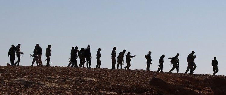 """تحالف جديد يتعهد بالتصعيد ضد الجيش السوري وأنباء عن عرض """"حزب الله"""" هدنة"""