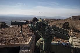 اشتباكات عنيفة بين الجيش السوري والفصائل المسلحة على مختلف الجبهات