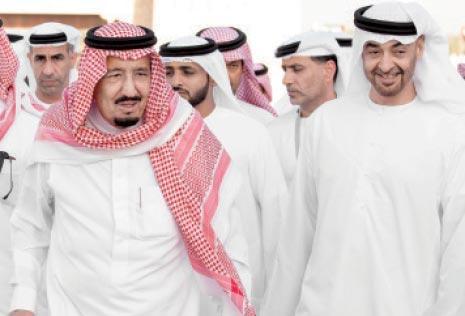 شركات إسرائيلية تعمل في السعودية والإمارات