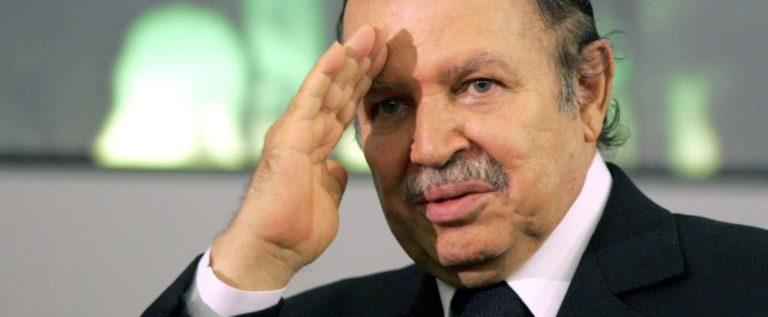 وفاة الرئيس الجزائري عبد العزيز بوتفليقة عن عمر 80 عاماً