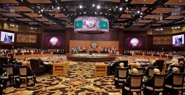 بيان القمة العربية حول لبنان: ضرورة التفريق بين الارهاب والمقاومة المشروعة ضد اسرائيل
