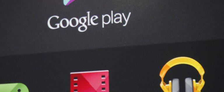 """تعرف على """"أهم 5 تطبيقات"""" على غوغل بلاي"""