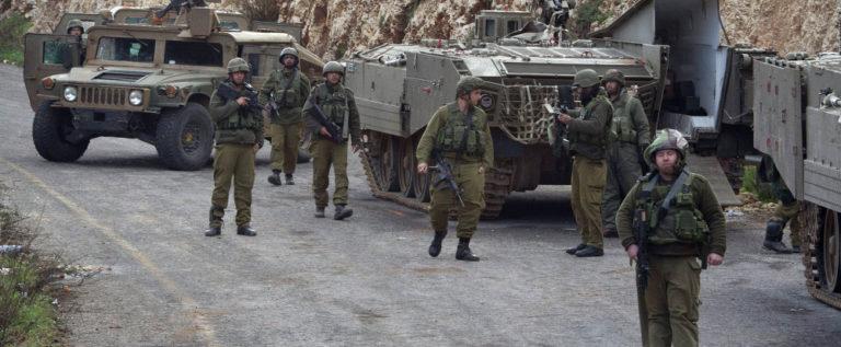 اغتيال الأسير الفلسطيني المحرر مازن فقهاء في غزة
