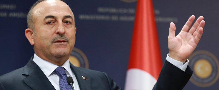 تركيا تنفي تقارير عن اتفاق بتسليم قرى للحكومة السورية