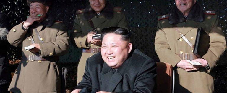 أمريكا لا تستبعد خيارات أخرى لمعاقبة كوريا الشمالية
