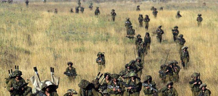 فشل أمني ذريع للواء غولاني… وثائق سرية للعدو الإسرائيلي قرب الحدود اللبنانية!