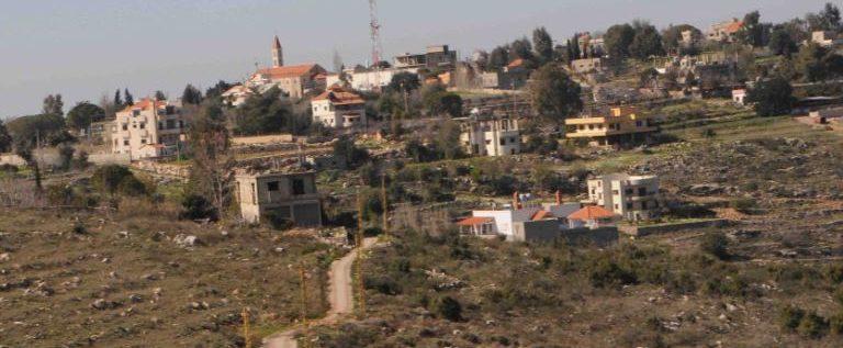 الأسد مطلوب حياً او ميتاً في لبنان!