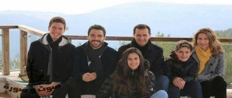 الأسد يكشف تفاصيل مثيرة عن حياته الشخصية!