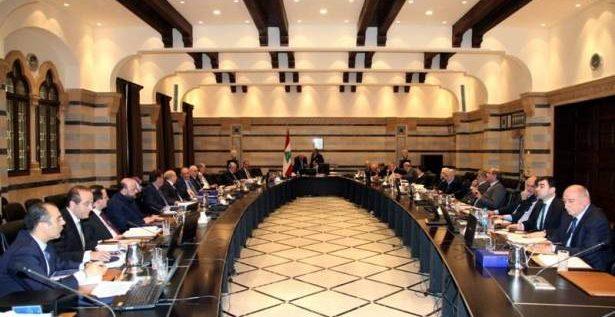 مجلس الوزراء انجز الموازنة العامة وجلسة اخيرة الجمعة