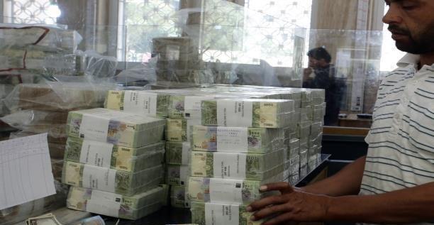 قرار قضائي: أكثر من مليون دولار لكل مواطن سوري