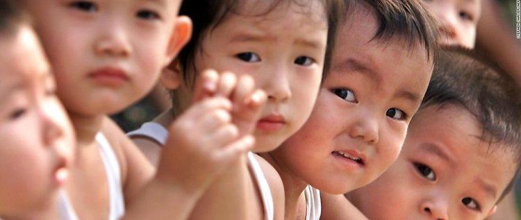 الصين:مكافأة مادية لكل من ينجب طفلاً ثانياً ..