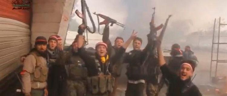 """موسكو تحذر المعارضة بريف دمشق من """"مصير لا تحسد عليه"""""""