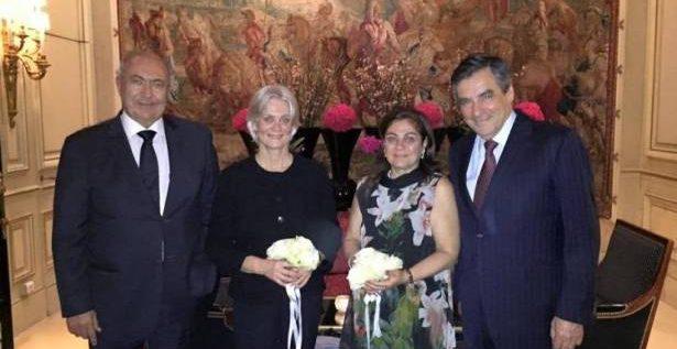 """ضجّة في فرنسا… """"الملياردير فؤاد مخزومي أبرمَ عقداً تجارياً مع فرنسوا فيون"""""""