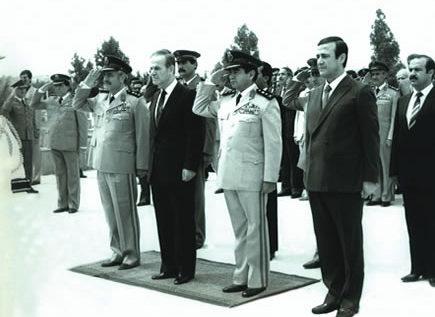القضاء الفرنسي يؤكد مصادرة أملاك رفعت الأسد
