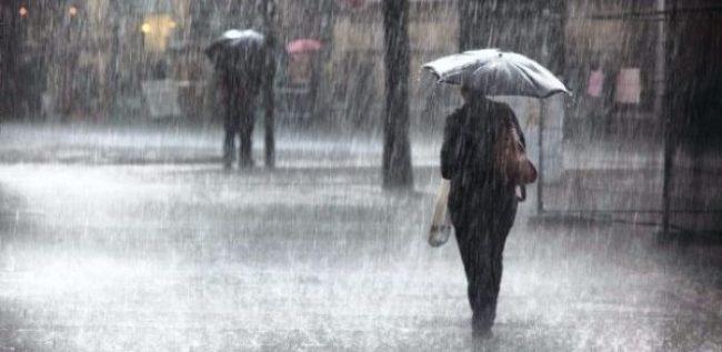 بعد الرياح الدافئة والغبار.. أمطار غزيرة في عطلة الاسبوع ينتظرها لبنان !