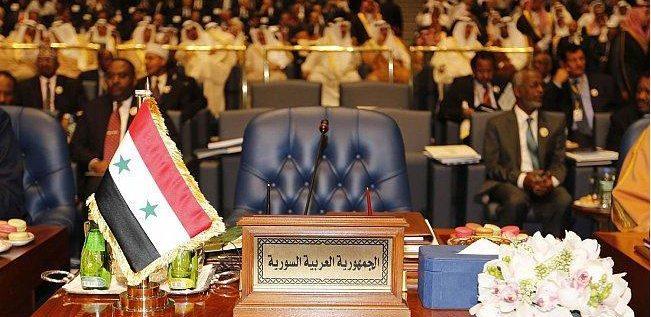 أبو الغيط: الوضع العربي ليس جاهزا لعودة سوريا إلى مقعد الجامعة العربية