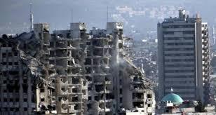 اشتباكات عنيفة بين الجيش السوري ومسلحين معارضين قرب دمشق