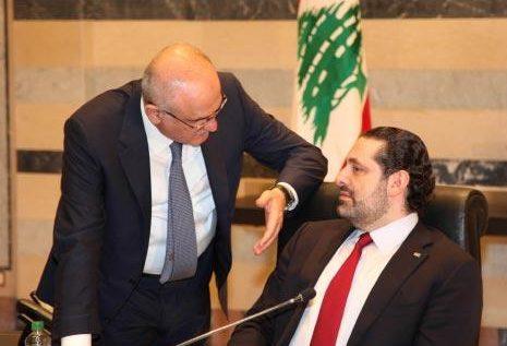 صفقة الحريري: قانون الانتخاب مقابل رئاسة الحكومة