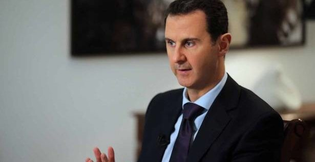 الأسد: الحل في سوريا بالتسامح والعفو عما مضى.. ولكن!