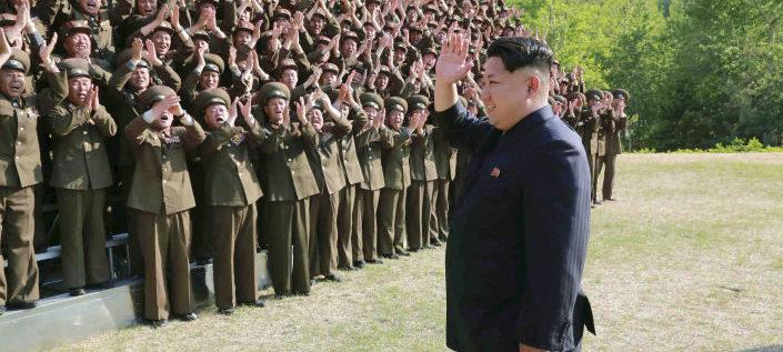 الحرب على الأبواب…زعيم كوريا الشمالية يأمر بإخلاء بيونغ يانغ فورا