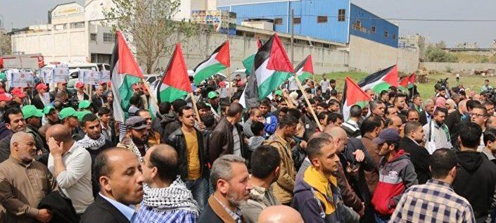 وزير الدفاع الإسرائيلي يهدد غزة بحرب رابعة مختلفة