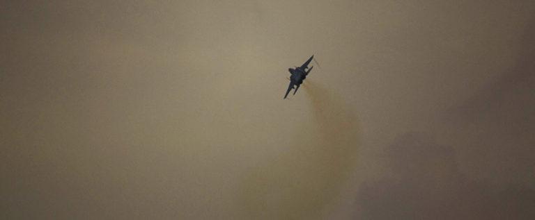 مسؤول روسي: حان وقت وقف انتهاكات الطائرات الإسرائيلية