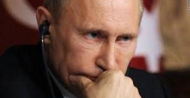 بوتين: لدى روسيا معلومات أنه يتم التحضير لسيناريوهات مشابهة لأحداث خان شيخون