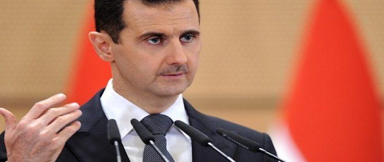 الأسد يصدر مرسوماً جديد ..ماهو؟