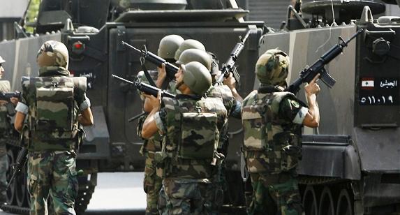 صورة  الداعشية التي كانت تخطط لتفجير انتحاري ضد الجيش!