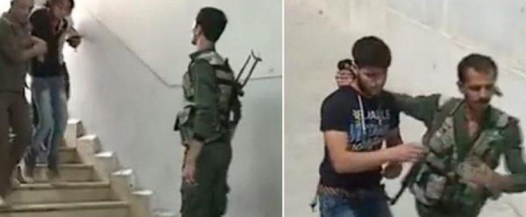 حقيقة ما حدث في مركز امتحان في ريف حماه.. هؤلاء هم المعتقلون