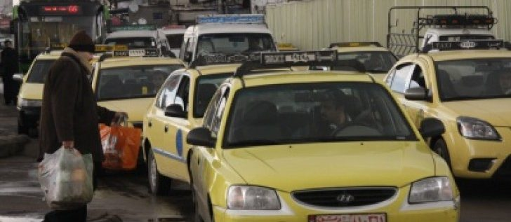 """إطلاق """"تاكسيات"""" دمشق بنظام لبناني قريبا!"""
