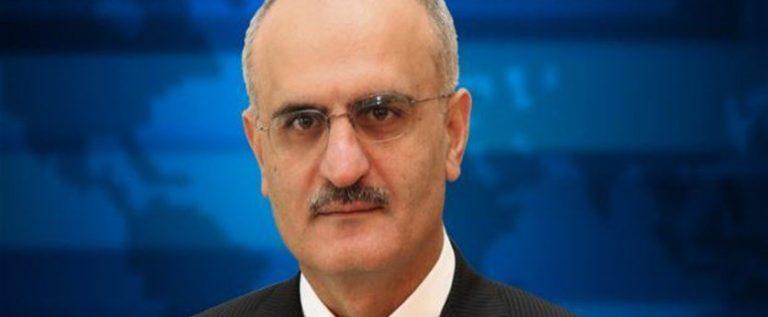 الوزير خليل: لتأمين أوسع مشاركة للبنانيين في انتاج قانون الإنتخاب