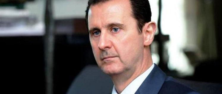 الأسد يصدر مرسوماً جديداً يتعلق بخدمة العلم
