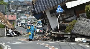 أين سيحدث زلزال القرن ؟!