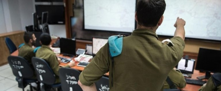 السوريون يساعدون إسرائيل (دون قصد) بهذه الطريقة