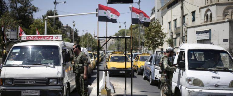 الحكومة السورية تعايد السوريين… بمفاجأة سارة!