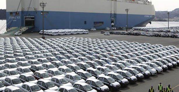 """أرقام """"مفاجئة"""": السيارات في لبنان تزداد.. وما هي  """"الماركات""""أكثر مبيع؟"""