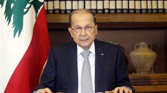 """الرئيس عون يدعو السيد نصرالله إلى """"لقاء الخميس"""" .. فهل سيحضر؟"""