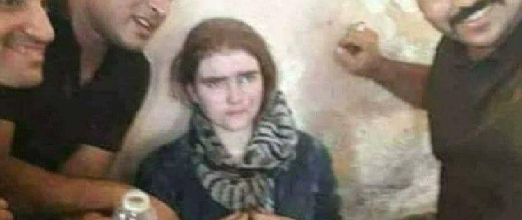 """الكشف عن حقيقة """"حسناء الموصل"""""""