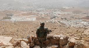 أموال أبو مالك التلي تثير غضب الإرهابيون في جرود عرسال !