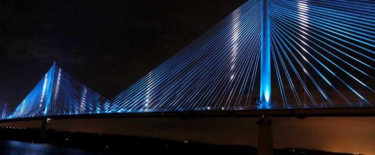 أطول جسر في العالم جاهز للافتتاح!