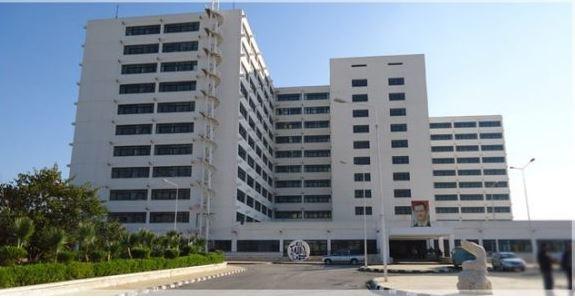 مقتل طبيب سوري في المستشفى في ظروف غامضة!